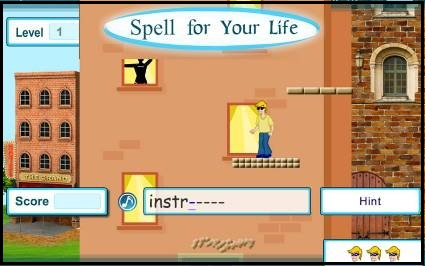 Spell for Your Life